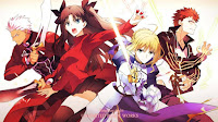 Fate Stay Night Unlimited Blade Works BD Batch Subtitle Indonesia