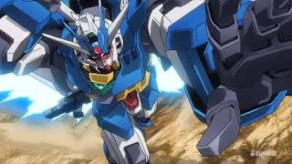 Gundam Build Divers Re:Rise Batch Subtitle Indonesia