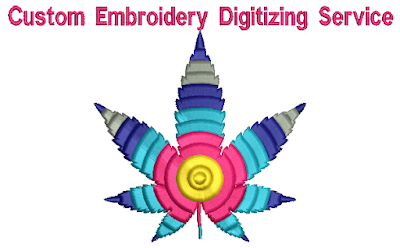 Convert JPG To Embroidery File Free Download