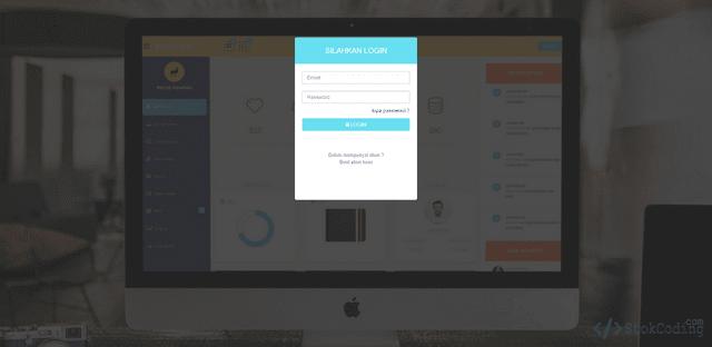 Aplikasi Kuisioner Kepuasan Masyarakat Berbasis Web (Codeigniter)