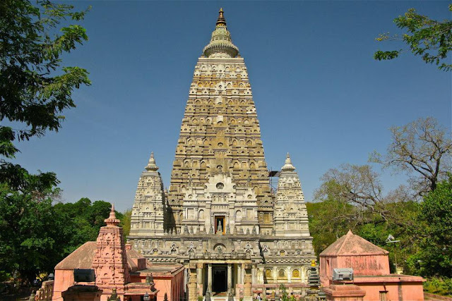 4 Most Popular Pilgrimage Sites in Bihar