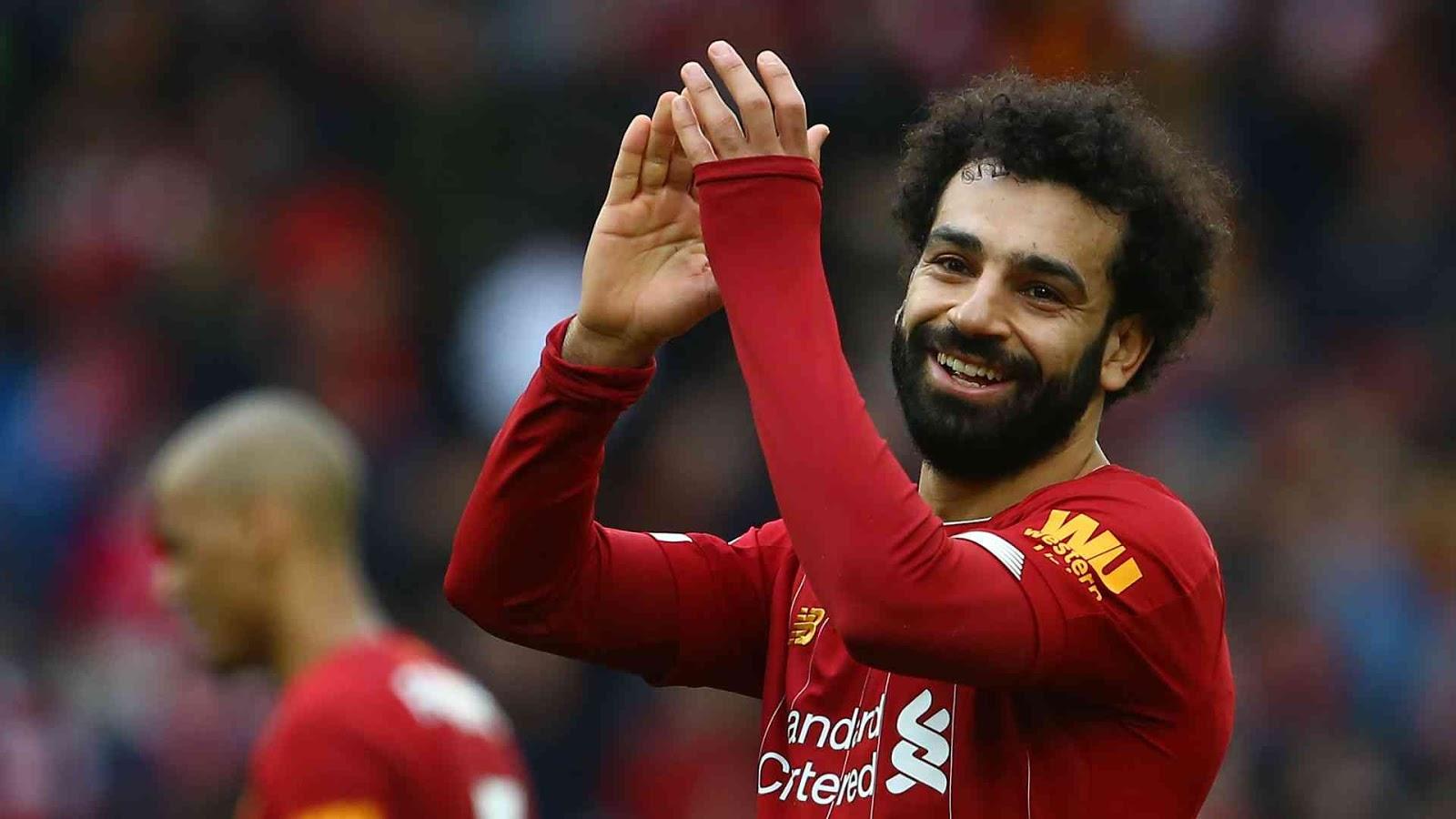 محمد صلاح يفتح الباب أمام رحيله عن ليفربول