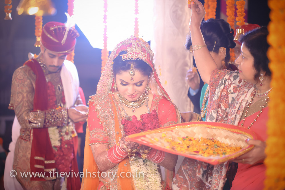 candid wedding photographers in jaipur