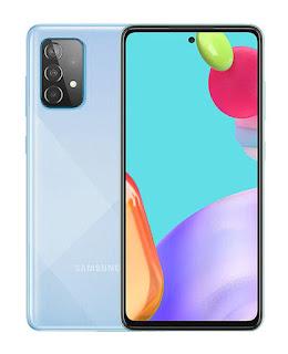سعر و مواصفات هاتف Samsung Galaxy A52 5G في الجزائر