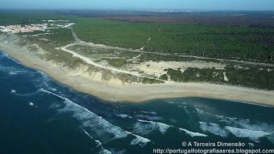 Praia da Polvoeira