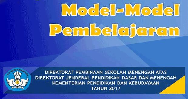 Model Model Pembelajaran 2017