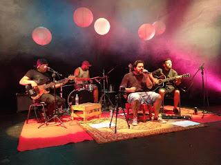 Live do Bem, feita em Pereira Barreto