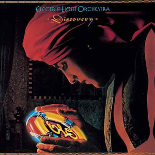 Don't Bring Me Down by Electric Light Orchestra (1979)