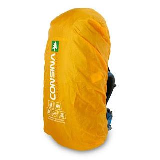 lapisi dengan cover bag
