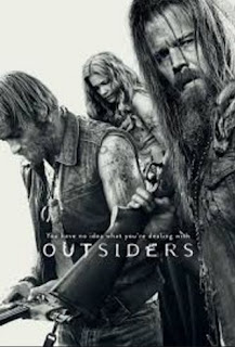 Outsiders Temporada 1 Poster