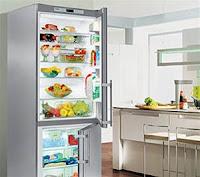 екологични хладилници Либхер