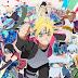 الحلقة 134 من انمي Boruto: Naruto Next Generations مترجم