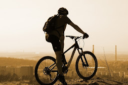 Manfaat Bersepeda untuk Membakar Lemak Perut