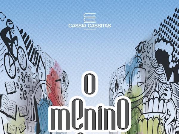 Resenha Nacional O menino que pedalava - Cassia Cassitas