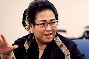 Hari Ini, Rachmawati Soekarnoputri Akan Dikukuhkan Sebagai Ketua Dewan Pembina Persipura