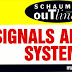 SCHAUM'S OUTLINES OF Theory and Problems of Signals and Systems
