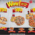 Pizza Hut introduces affordable WoW deals :By Karachi Chronicle