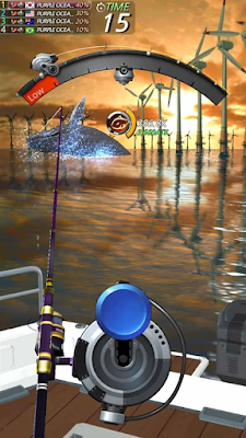 Fishing Hook v2.1.8 Apk MOD [Unlimited Money]