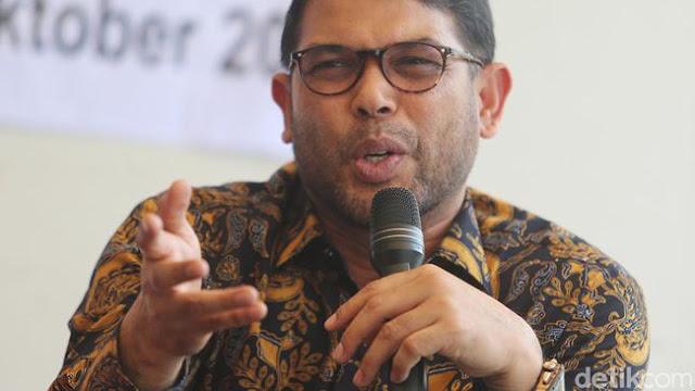 PKS: Logistik Prabowo Sudah Terkuras, Mungkin Gerindra Usung Gatot