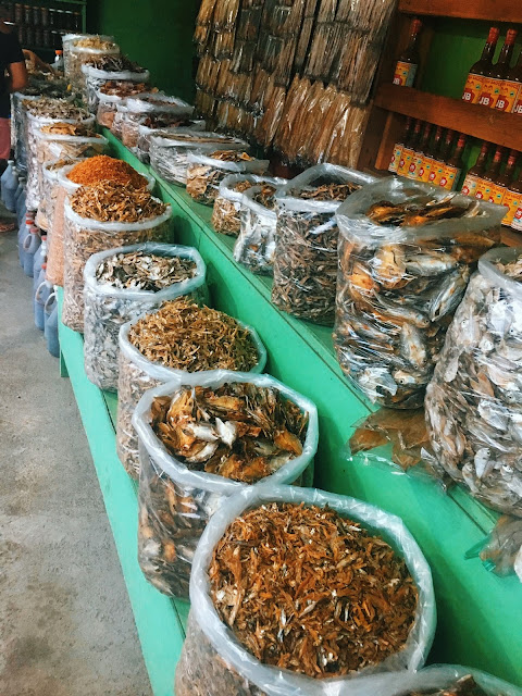 Pangasinan Delicious Dried Fish