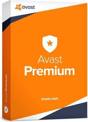 Avast Premium Security - Latest Version 2020