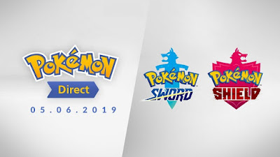 latest Pokemon Direct game, learn how to watch Pokemon Direct, Pokemon Switch, Pokemon Sword Shield, how to, How To Watch Pokémon Shield Nintendo Direct, Pokémon Direct, Pokémon Direct 2019, Pokémon Sword, video game news, video game