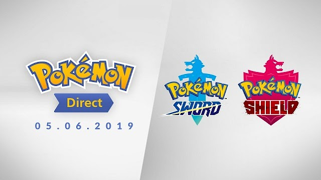 How To Watch Pokémon Sword and Shield Nintendo Direct