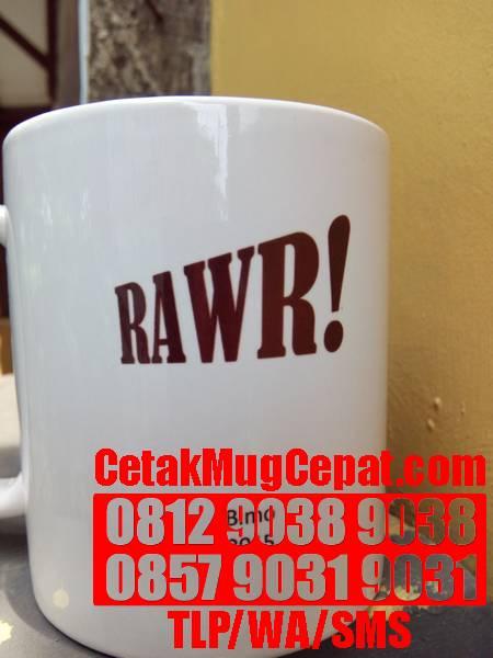 GELAS MUG CAFE