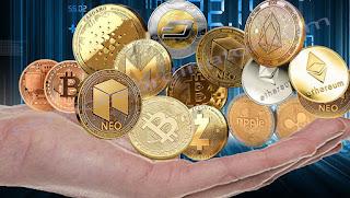 crypto mony