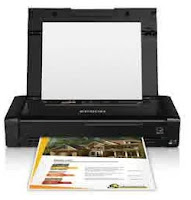 Epson WorkForce Pro WF-100 Driver (Windows & Mac OS X 10. Series)