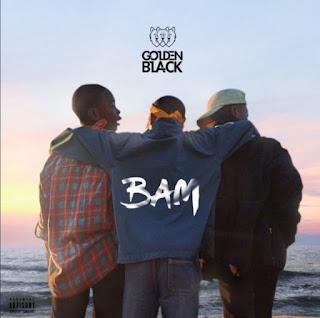 Golden Black - BAM Album | DOWNLOAd ZIP ALBUM