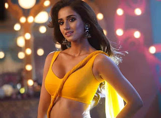 Disha Patani Movie