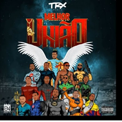 Trx Music - Deus Sabe (Rap) [DOWNLOAD]