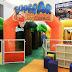 Circuito de brinquedos infláveis da Turma da Mônica chega ao Shopping Piracicaba