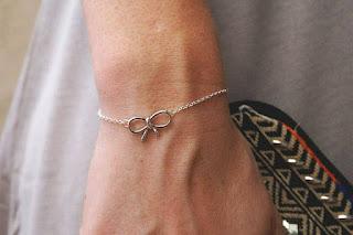 bracelet tendance hiver pas cher