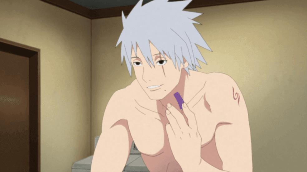9 Ninja di Naruto Ini, Terlihat Lebih Muda Dibandingkan Usianya