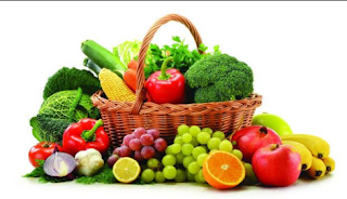 food and dieting tips to keep a perfect shape