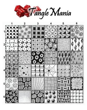 Gra Tangle Mania