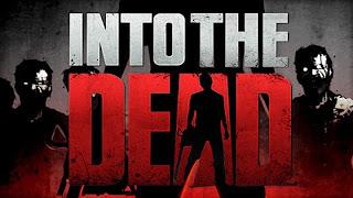 Games Into the Dead Melarikan diri dari kematian secepat yang anda bisa