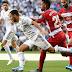 Real Madrid Kalahkan Granada
