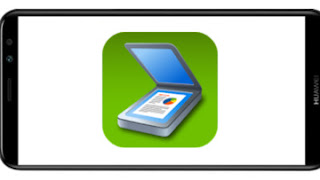 تنزيل برنامج Clear Scan: Free Document Scanner App,PDF Scanning Pro mod premium مدفوع مهكر بدون اعلانات بأخر اصدار