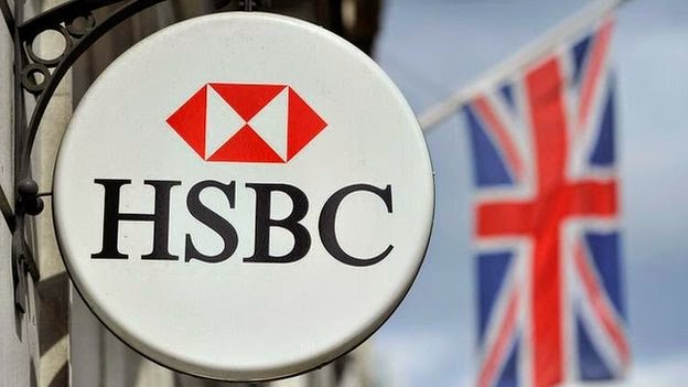 Cempaka Europa: HSBC bank 'helped clients dodge millions in tax'