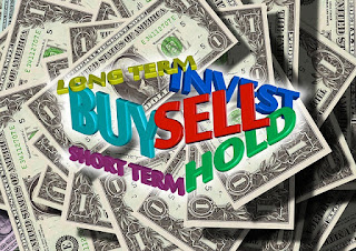 investasi saham online terpercaya