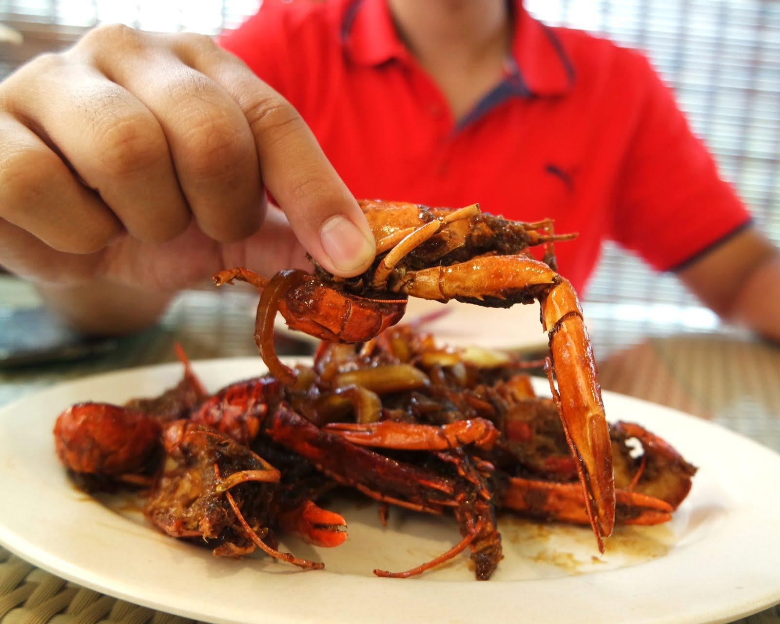 baby-lobster-bandung