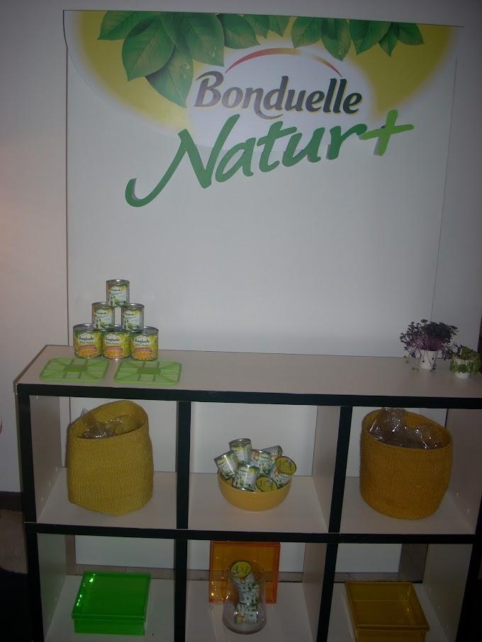 LINEA NATUR+ de Bonduelle
