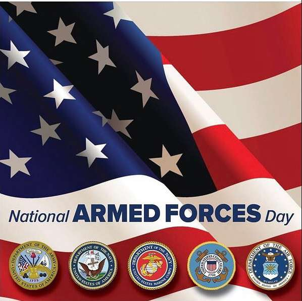 National Armed Forces Day Wishes Lovely Pics