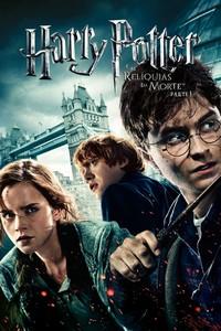 Harry Potter e as Relíquias da Morte - Parte 1 (2010) Dublado 720p