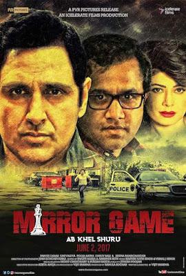 Mirror Game 2017 Hindi 720p WEBRip 850MB