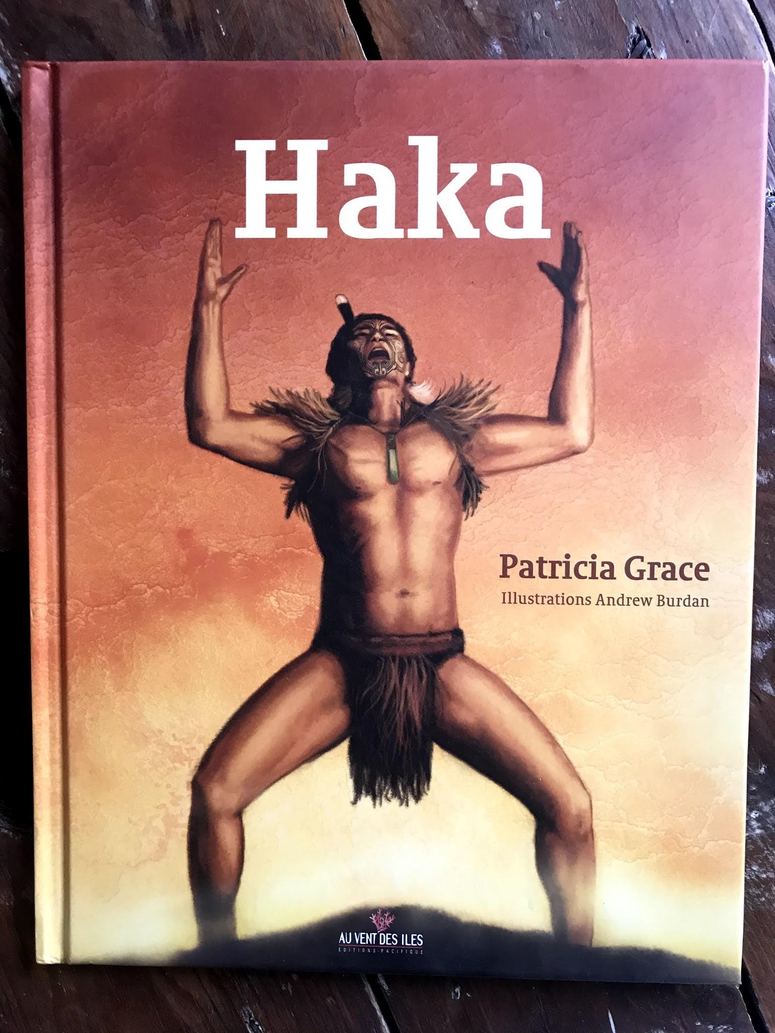Haka, La véritable histoire