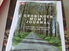 Review Buku : Groningen Mom's Journal (Monika Oktora)
